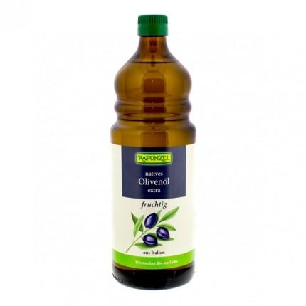 RAPUNZEL økologisk extra virgin olivenolje