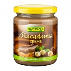 RAPUNZEL Bio Macadamia Creme