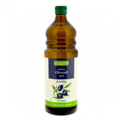 Rapunzel Organic Extra Virgin Olive Oil