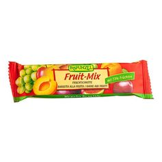 RAPUNZEL Organic Fruit Bar Fruit-Mix