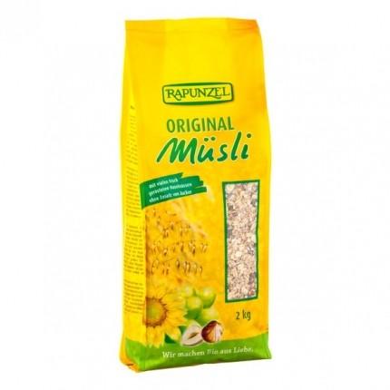 RAPUNZEL Bio Original Müsli (2000 g)