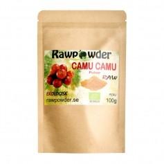 Raw Powder Camu Camu (frystorkad), 100g, eko