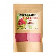 Raw Powder Hallon pulver (frystorkad), 125 g, eko