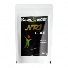 Raw Powder NR1 Leder