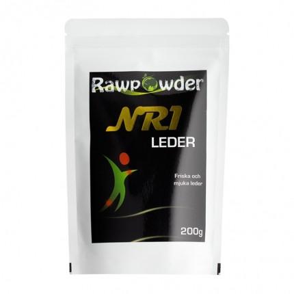 Raw Powder NR1 Leder
