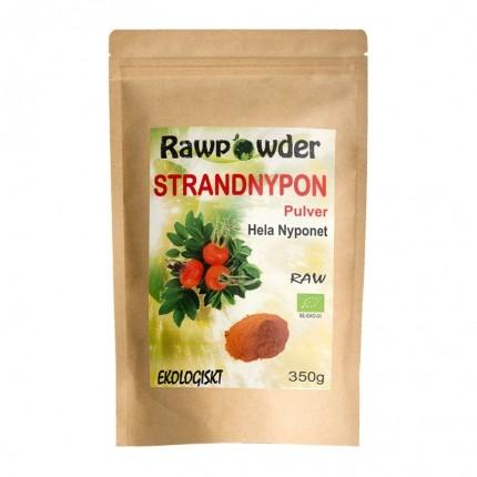 Raw Powder Nyponpulver