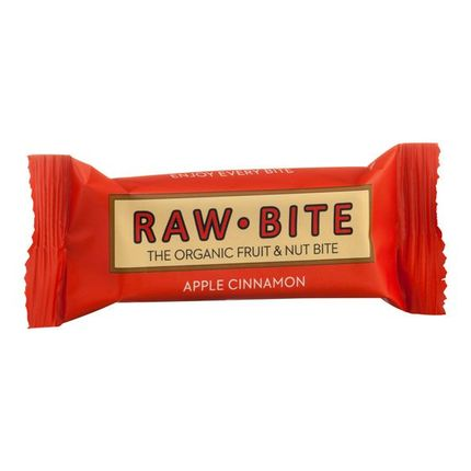 Raw Bite Testpakke