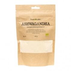 Rawpowder Ashawagandha EKO