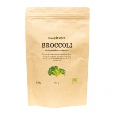Rawpowder Broccolipulver