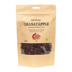 Rawpowder Granatäppelkärnor EKO