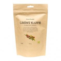 Rawpowder Grønt kaffe