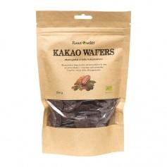 Rawpowder Kakao Wafers Criollo EKO