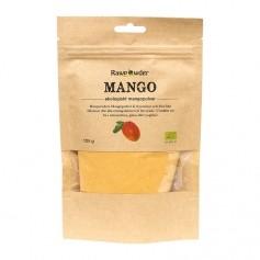 Rawpowder Mangopulver frystorkad EKO