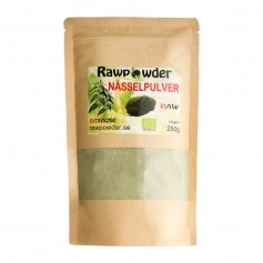 Raw Powder Nässelpulver