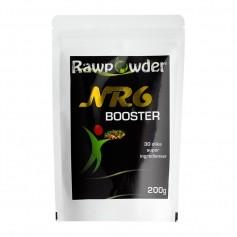 Raw Powder NR6 Booster (30 olika råvaror)