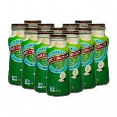 12 x Real Coconut Water Pulp