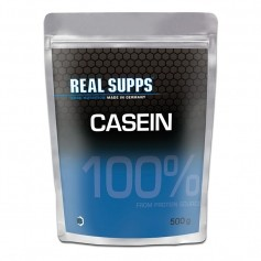 Real Supps 100% Casein, pulver