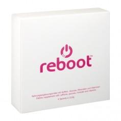 4 x reboot, Pulverbeutel