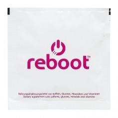 reboot, Pulverbeutel