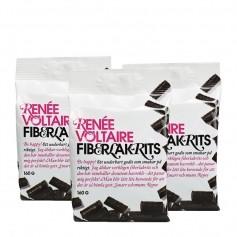 3 x Renée Voltaire Fiberlakris