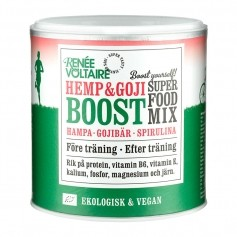 Renée Voltaire Hamp & Goji Boost superfood