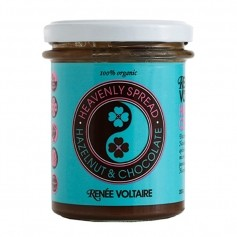 Renée Voltaire Hazelnut & Chocolate Spread