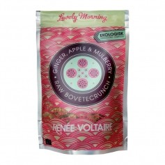 Renée Voltaire RAW Bovetecrunch Ginger, Apple & Mullberry