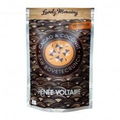 Renée Voltaire RAW Bovetecrunch Cacao & Coconut