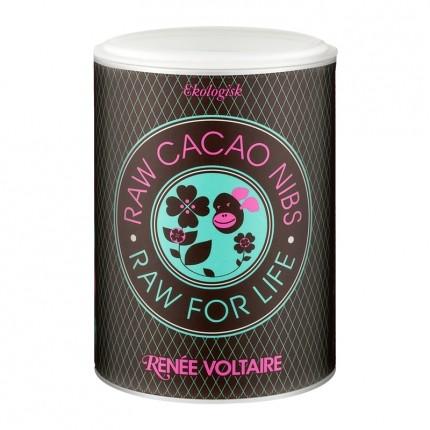 Renée Voltaire Raw Cacao Nibs