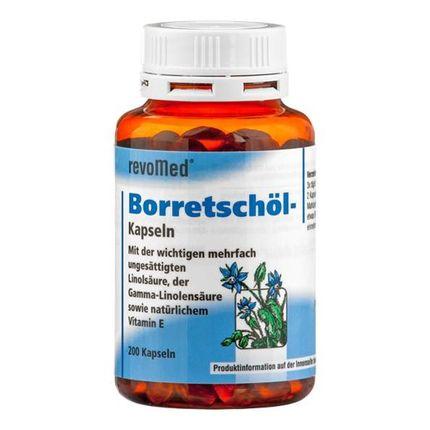 revoMed Borretschöl