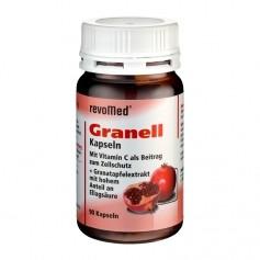 revoMed Granell mit Granatapfelkernextrakt, Kapseln