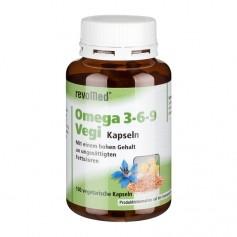 revoMed Omega 3-6-9, Kapseln