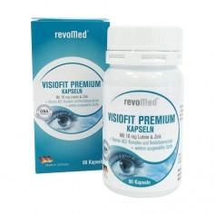 revoMed Vision Premium, kapslar