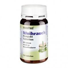 revoMed Weihrauch Kompakt, Tabletten