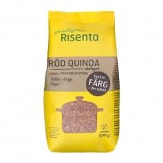 Risenta Quinoa Röd