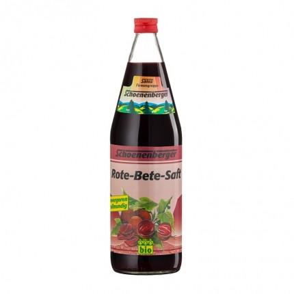 Schoenenberger Rote-Bete-Saft (750 ml)