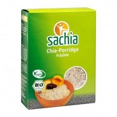 Sachia Chia - Früchtebrei