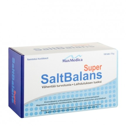 Köpa billiga SaltBalans Super online