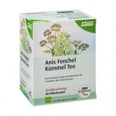 Salus Bio Anis-Fenchel-Kümmeltee AFeKü