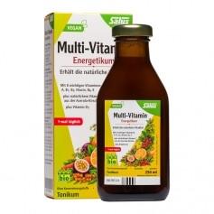Salus Multi-Vitamin-Energetikum, Tonikum