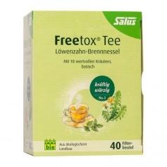 Salus Bio Detox-te Nr. 1, filterpåsar