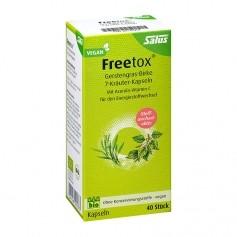 Salus Freetox Gerstengras-Birke Kapseln