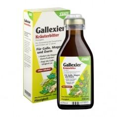 Salus Gallexier Kräuterbitter