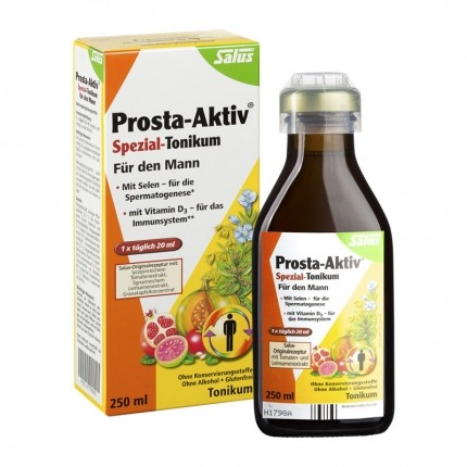 Salus Prosta-Aktiv Spezial Tonikum