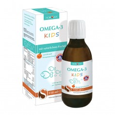 San Omega Omega-3 Kids