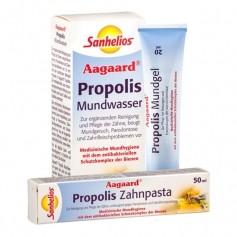 Sanhelios Aagaard Propolis-Zahnpflege-Paket