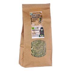Sanleaf Bio-Moringa-Blätter getrocknet