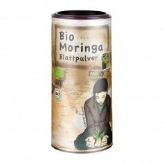 Sanleaf Moringa ekologiskt pulver