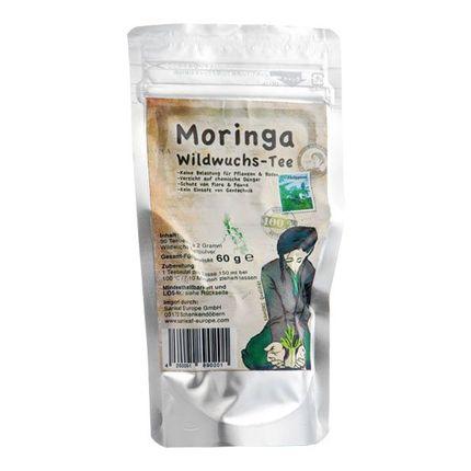 Sanleaf Wildwuchs Moringa Tee, Filterbeutel