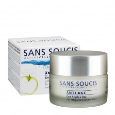 Sans Soucis Anti Age One Apple a Day 24-h Pflege Trockene Haut